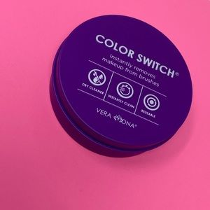 Color Switch Reusable Brush Cleaner